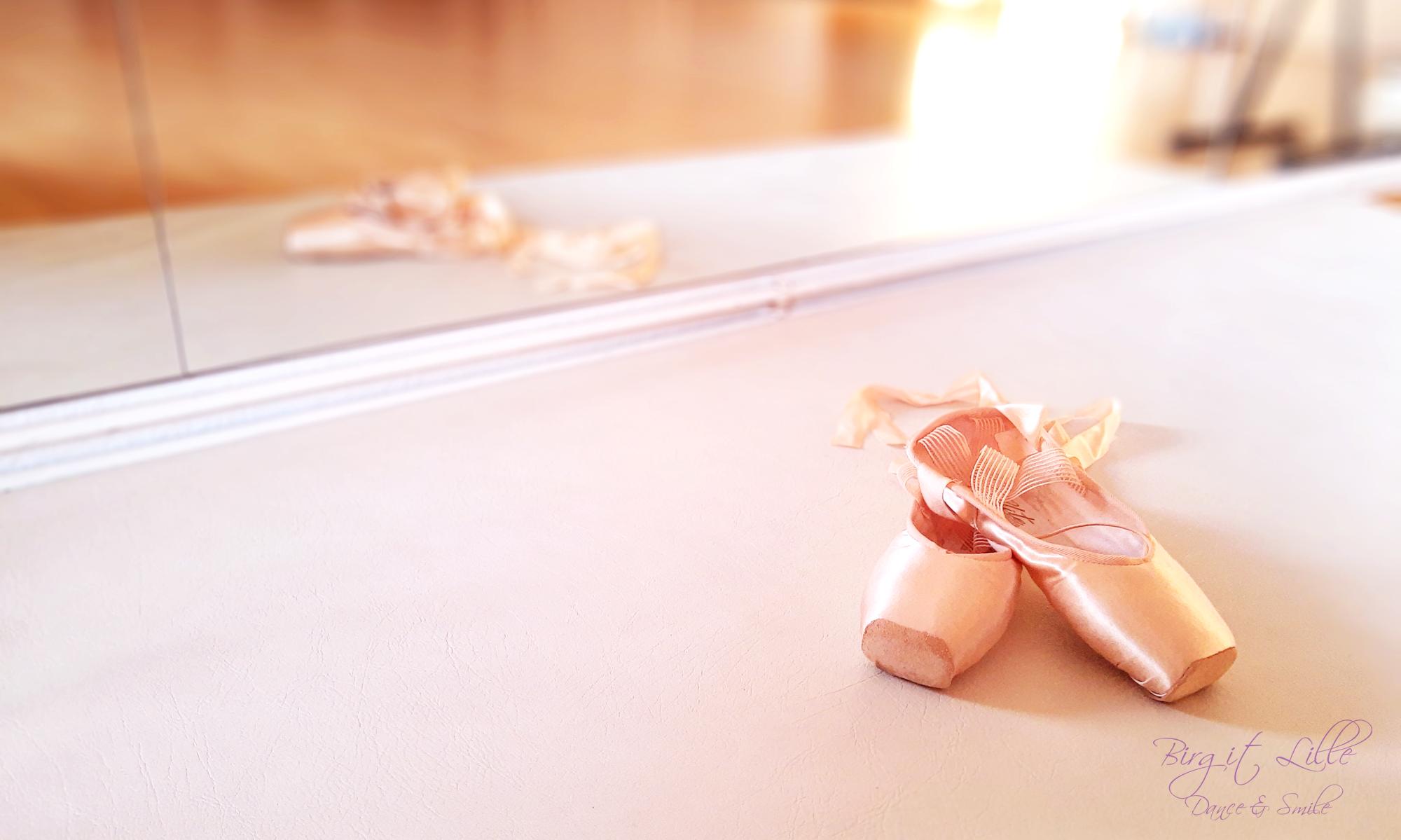 Studio für Tanz und Gymnastik - Birgit Lille
