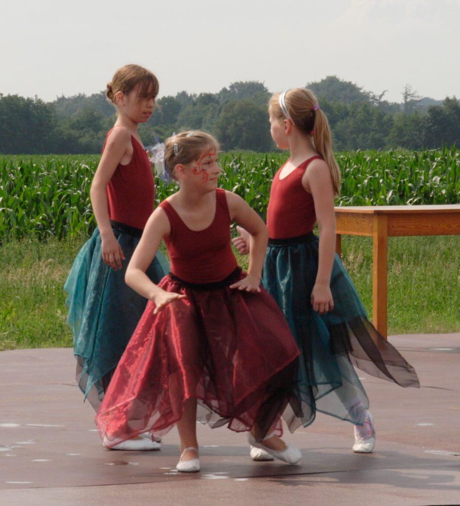 2008 - Dornröschen