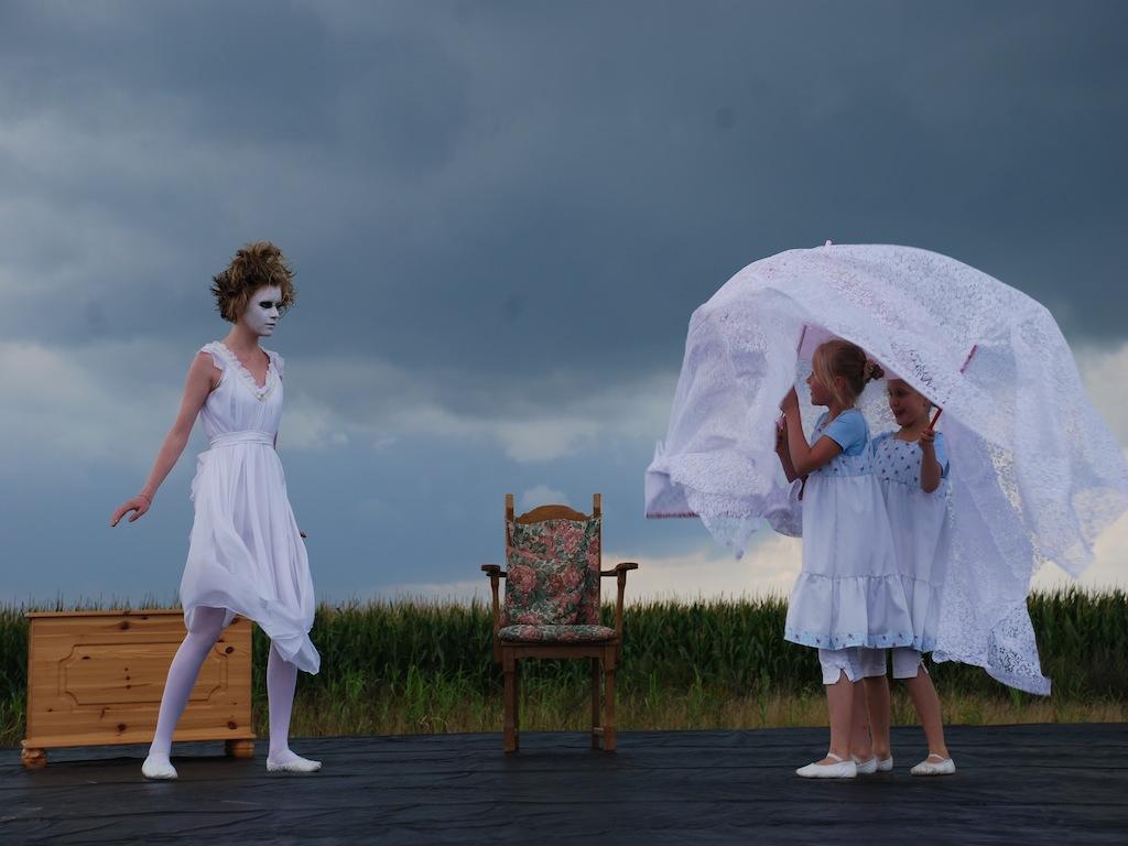 2011 - Das Gespenst von Canterville