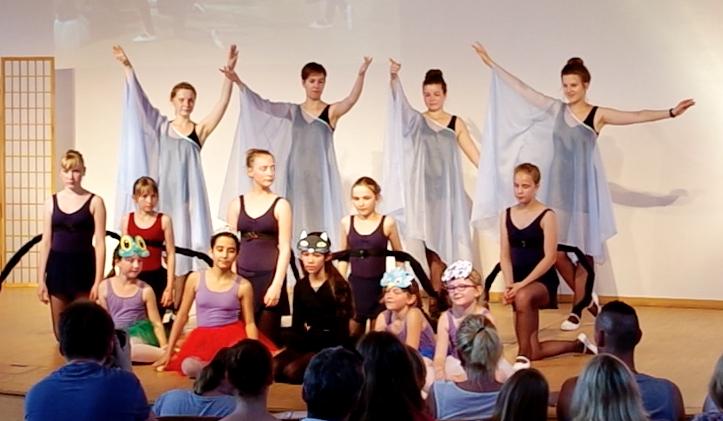 2015 Die Prinzessin von der Moldau